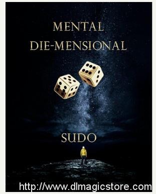 Mental Die-Mensional By Sudo Nimh