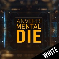Mental Die by Tony Anverdi (Gimmick Not Included)