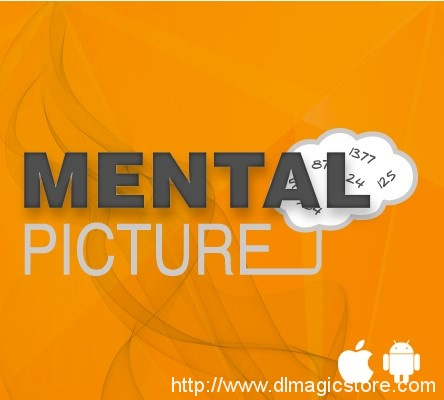 Mental Picture By Gee Magic and Gustavo Sereno (In Android)