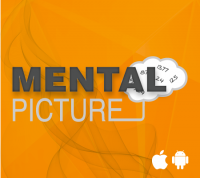 Mental Picture by Gee magic (Android apk)