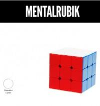 MentalRubik by Pablo Amira
