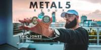 Metal 5 by Eric Jones