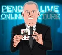 Michael Kaminskas LIVE (Penguin LIVE)