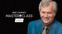 Mike Caveney sterclass: Live Live lecture by Mike Caveney