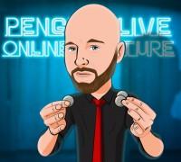 Mike Pisciotta LIVE (Penguin LIVE)