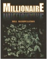 Millionaire (Bill Manipulation) by Lee Ang Hsuan
