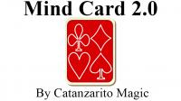 Mind Card 2.0 by Catanzarito Magic