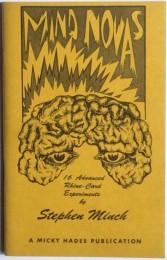 Mind Novas by Stephen Minch