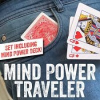 Mind Power Traveller by John Kennedy