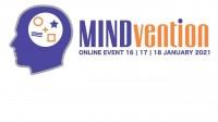 17th Annual MindVention 2021 – Saturday, Sunday, Monday Virtual Convention
