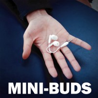 Mini-Buds by SansMinds Creative Lab