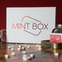 Mint Box by Daniel Garcia (Gimmick Not Included)