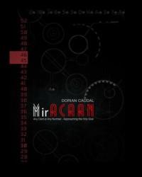 MirACAAN by Dorian Caudal