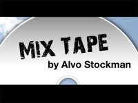 Mix Tape by Alvo Stockman (Manuscript)