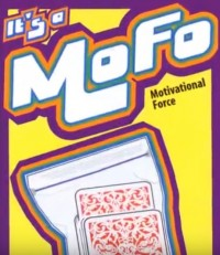 MoFo by Anthony Miller (Video + PDF)