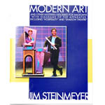 Modern Art and Other Mysteries by Jim Steinmeyer