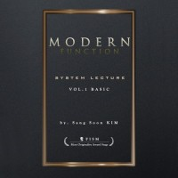 Modern Function Vol.1 by Kim Sang Soon