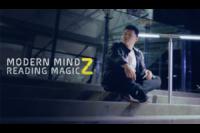 Modern Mind Reading Magic By Zee J. Yan And SansMinds Magic