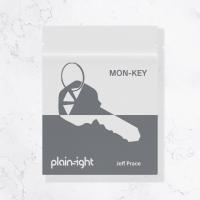 Mon-key by Jeff Prace
