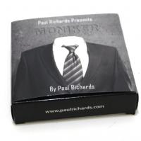 Moniker by Paul Richards (Online Instructions)