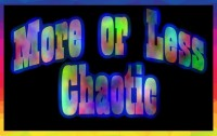 More or Less Chaotic by Luis Medellin (Instant Download)
