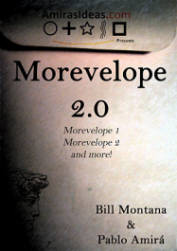 Morevelope 2.0 by Bill Montana