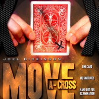 Move Across by Joel Dickinson