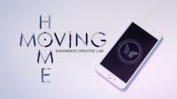 Moving Home by SansMinds Creative Labs