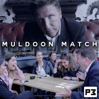 Muldoon Pertandingan oleh Paul Gordon (Download Instant)