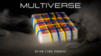 Multiverse by Dr. Cyril Thomas