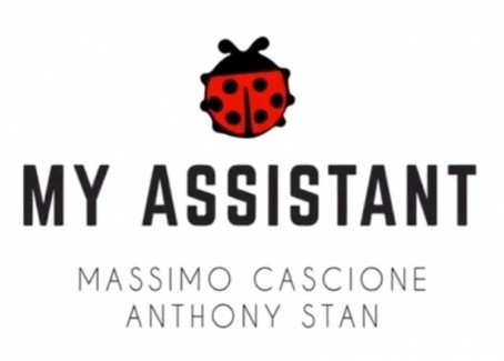 My Assistant by Anthony Stan