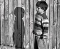 My Imaginary Friend by Mark Elsdon