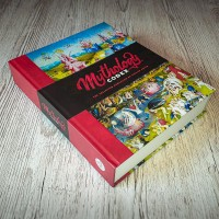 Mythology Codex by Phill Smith (Photo to PDF)