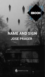 NAME & SIGN BY JOSE PRAGER