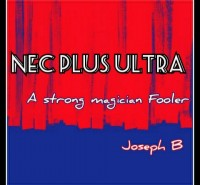 NEC PLUS ULTRA By Joseph B. (Instant Download)