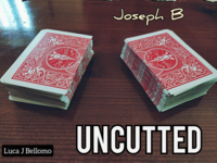 NO MORE CUTS by Joseph B. (Instant Download)