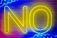 NO! by James Brown