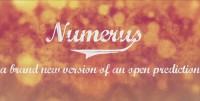 NUMERUS by Raphael Macho