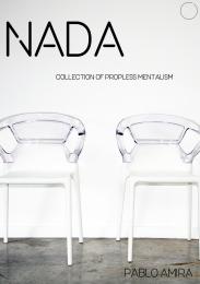 Nada by Pablo Amira (Instant Download)