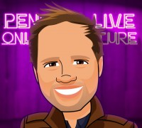 Nathan Kranzo LIVE 3 (Penguin LIVE)