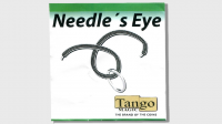 Needle's Eye (Online Instructions) by Marcel