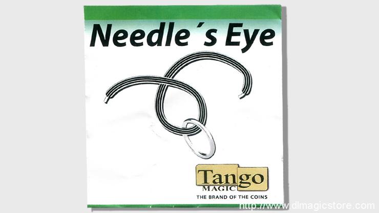 Needle's Eye (Online Instructions) by Marcel