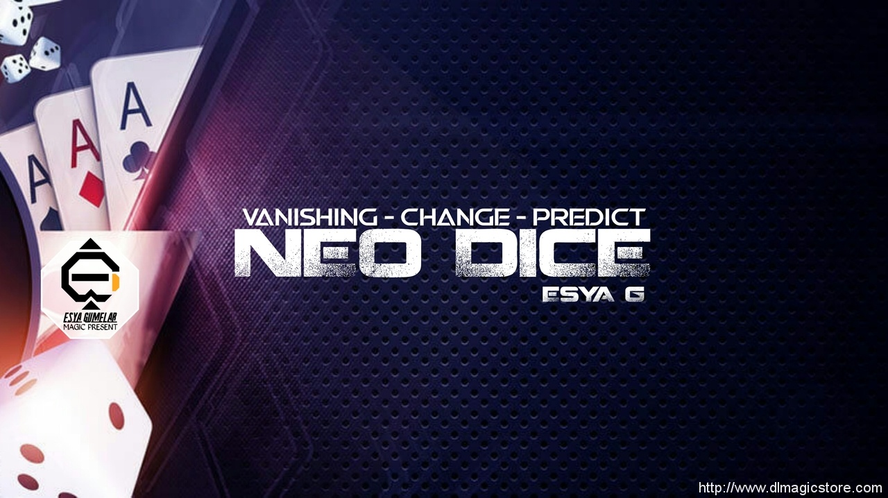 Neo Dice by Esya G