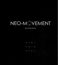 Neo-Movement Lecture Notes by Benjamin Earl