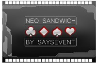 Neo Sandwich by SaysevenT