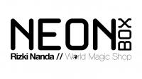 Neon Box by Rizki Nanda