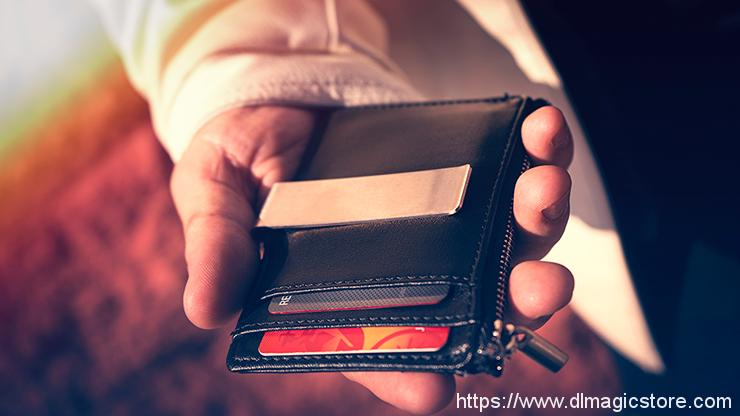 Nexus Wallet by Javier Fuenmayor (Gimmick Not Included)