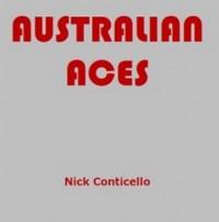 Nick Conticello – Australian Aces