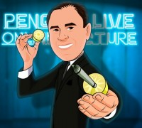 Nick Einhorn LIVE (Penguin LIVE)
