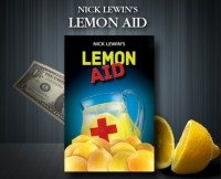 Nick Lewin Lemon Aid NOW BACK IN STOCK